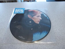 "David Bowie - Sound And Vision - Picture 7"" Vinyl Single // Neu // 2017"
