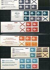Niederlande - Sammlung MH ** - aus 6 - 45 - KW 336,-- €  (  25928 )