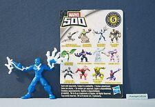 Marvel 500 Micro Figures Series 5 Electro
