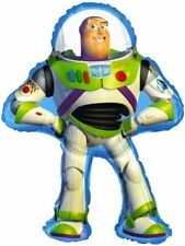"Disney Toy Story Buzz Light year Jumbo 29"" inch SuperShape Foil Mylar Balloon"