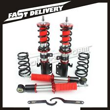 For Toyota Celica 2000-2006 Adj. Height Coilover Suspension Shock Strut Kit