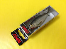 Rapala Countdown Sinking Shad Rap CDSR-8 SH, Shiner Color Lure, NIB.