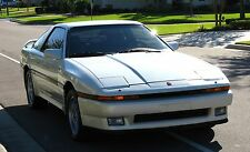 1987 Toyota Supra TURBO 2DR HATCHBACK