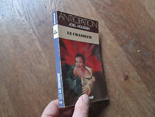 FLEUVE NOIR ANTICIPATION 1215 JOEL HOUSSIN le chasseur 1983