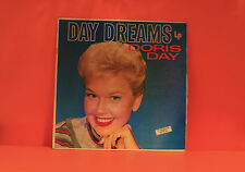 DORIS DAY - DAY DREAMS - COLUMBIA **RARE** DEMONSTRATION ISSUE - LP VINYL -S