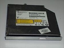 608112-001 DS-8A4LH GENUINE ORIGINAL HP DVD DRIVE W/ BEZEL SATA G62-300 SERIES