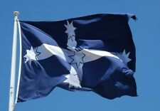 NEW 3x5 ft EUREKA AUSTRALIA AUSTRALIAN BATTLE FLAG