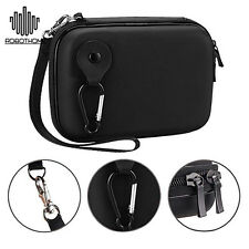 Anti-Shock EVA HDD Bag Case for Headset/Powerbank for WD/Seagate/ToshibaPortable