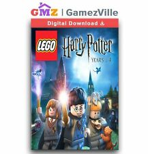 LEGO Harry Potter: Years 1-4 Steam Key PC Digital Download Code [EU/US/MULTI]