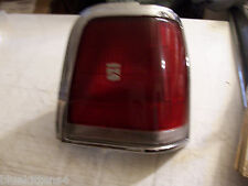 1988 1991 CROWN VICTORIA RIGHT TAILLIGHT OEM USED ORIG FORD CROWN VIC