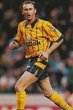 Foto de fútbol > Sasa Curcic Bolton Wanderers 1995-96