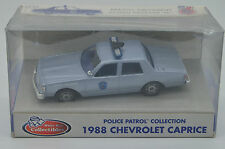 Maine State Police Trooper 1988 Chevy Caprice White Rose