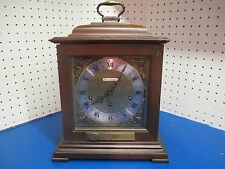 FISHER BODY CRAFTSMAN SETH THOMAS WESTMINSTER CHIME CLOCK  U.S.A 1314 LEGACY