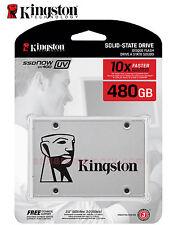 "SSD Kingston UV400 480GB SATA 3.0 2.5"" Solid-state Drive SUV400S37/480G PC Game"