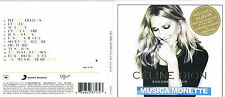 Celine Dion, Encore un Soir REGULIER (2016) CD BRAND NEW from MusicaMonette