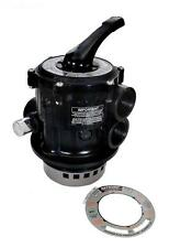 Hayward Pool Products Pro-Series Vari-Flo Top-Mount Control Valve SP07122 SP7122
