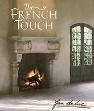 The French Touch, O'Neal, Tom, de Luz, Jan, Good Book