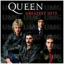 Queen, Greatest Hits, New Original recording remastered, I