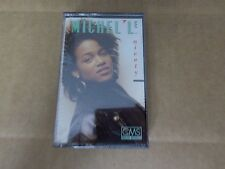 MICHEL'LE NICETY FACTORY  FACTORY SEALED CASSETTE SINGLE