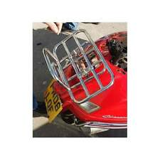 TSR Vespa GTS Sprint De Acero Inoxidable + Grand Touring Rack GTS/GT/GTV .125/250/300