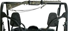 NRA By Moose UTV Rail Gun Rack Holder Mount UNO-N