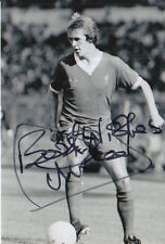 LIVERPOOL HAND SIGNED PHIL NEAL 6X4 PHOTO 10.