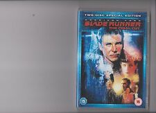 BLADE RUNNER 2 DISC SPECIAL EDITION DVD HARRISON FORD