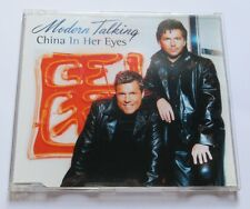 Modern Talking -You're My Heart,You're My Soul '98 & China In Her Eyes 2 Maxi CD