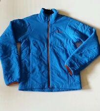 Patagonia Men Nano-Air Jacket Andes Blue Size XS NWT