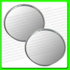 "A Pair of Universal Round Blind Spot Mirror 2"" Diameter [SWBS4]              2LL"