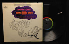 Howard Roberts Quartet-Something's Cookin'-Capitol 2214-STEREO