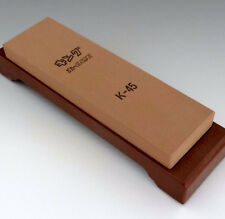 KING Home Whetstone K-45 #1000 Made in Japan Blade Sharpening stone New