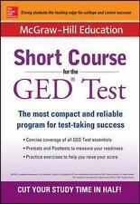 McGraw-Hill Education Short Course for the GED Test by McGraw-Hill Education ...