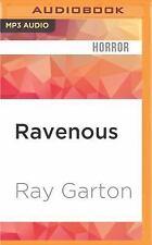 Ravenous by Ray Garton (2016, MP3 CD, Unabridged)