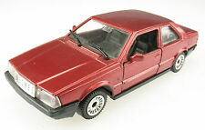 Polistil 5308 - VOLVO 780 Coupe - weinrot metallic - 1:40 - Modellauto - in Box