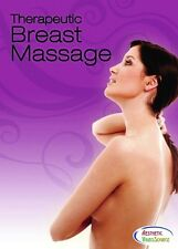 Therapeutic Medical Breast Massage Therapy Video On DVD