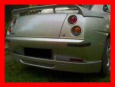 FIAT COUPE - SOTTOPARAURTI POSTERIORE - TUNING-GT