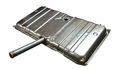 1970-1972 Nova/Ventura gas fuel tank for cars with EEC (3 vents on tank)