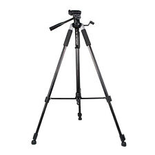 "New Bower 72"" Heavy Duty Deluxe Tripod For Canon, Nikon, Sony, And Pentax Camera"