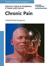 Chronic Pain (Health Care and Disease Management)
