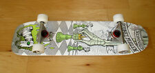 "DECOMPOSED skateboard Rodney Mullen complete freestyle 7.3"" Powell Peralta deck"