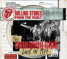 The Rolling Stones: From the Vault - The Marquee Club - Live in 1971 New DVD
