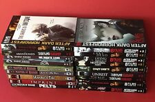 Movie DVD Lot 18 After Dark Horrorfest Masters Of Horror Ghost House Underground