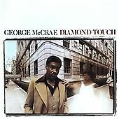 George McCrae - Diamond Touch (2013 Remaster)  CD  NEW/SEALED  SPEEDYPOST