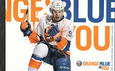 2012-13 NHL NEW YORK ISLANDERS COMPLETE SEASON TICKET SET BOOK 22 TAVARES