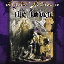 Kristen Lawrence - Edgar Allan Poe's the Raven [New CD]