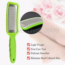 Microplane Colossal Foot File Rasp Hard Skin Callus Remover Pedicure Smoother