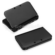 Funda Carcasa Caja de Aluminio Accesorio Práctico para Nintendo 3DS XL LL