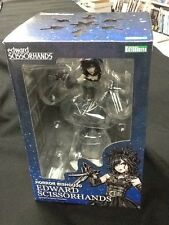 Edward Scissorhands Horror Bishoujo 1/7 PVC Figure By Kotobukiya Free Shipping