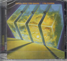 Kool And The Gang - The Force '77 (CD 2014) Expanded 3 Bonus Tracks  NEU/Sealed!
